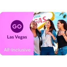 Go Card Las Vegas 4 dias
