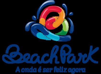 Beach Park Parque Aquático 4 dias
